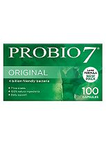 Probio 7  100 capsules