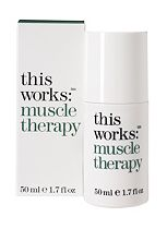 This Works muscle therapy 50ml