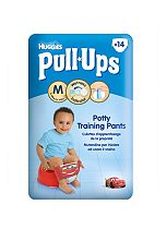 Huggies® Pull-Ups® Disney-Pixar Cars Boys Size 5 Potty Training Pants -  1 x 14 Pants