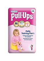 Huggies® Pull-Ups® Disney Princesses Girls Size 5 Potty Training Pants -  1 x 14 Pants