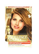 L'Oreal Excellence Creme Permanent Colourant