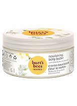 Burt's Bees Mama Bee Belly Butter, 180g