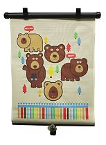 Boots Roller Sunblinds - Bears