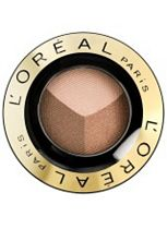 L'Oréal Paris Colour Appeal Trio Pro Eye Shadow