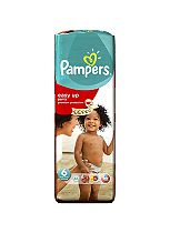 Pampers Easy Up Pants Size 6 Large Pack - 42 Pants