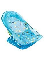 Summer Infant Baby Bather - Blue