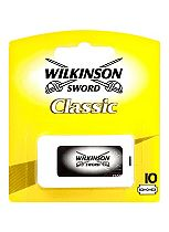 Wilkinson Sword Classic Blades 10 Pack
