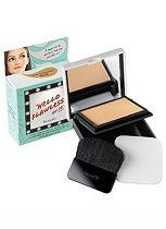 Benefit Hello Flawless powder foundation SPF 15