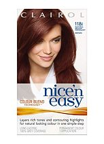 Nice 'n Easy  Permanent Hair Colour