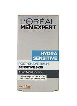 L'Oreal Men Expert Hydra Sensitive Post-Shave Balm 100ml