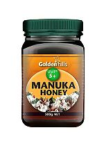 Golden Hills Manuka Honey 5  - 500g