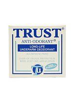 Trust Anti-Odourant CreamDeodorant 15g