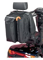 Homecraft Scooter Bag with Cruth Pocket