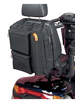Homecraft Deluxe Scooter Bag
