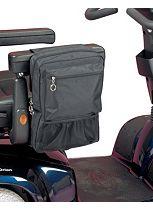 Homecraft Pannier Scooter Bag