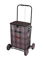Homecraft Shop-a-Seat Liberator Shopping Trolley