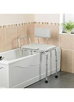 Homecraft Padded Transfer Bath Bench