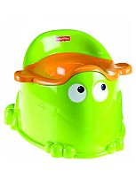 Fisher Price My Froggy Potty