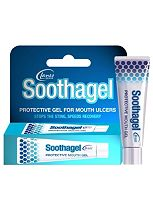 Soothagel Protective Mouth Gel - 5 ml
