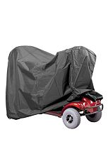 Homecraft Deluxe Scooter Storage Cover - Black