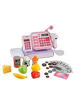 ELC Pink Cash Register