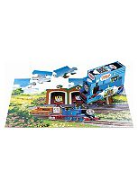 Thomas the Tank Engine Giant Floor Puzzle