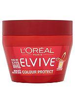 L'Oreal Elvive Colour Protect mask pot 300ml