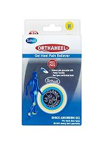 Orthaheel Gel Heel Pain Reliever - 1 pair