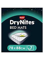 Huggies DryNites® Bed Mats 7Pack