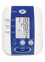 BootsAdvanced Clinically Validated Blood Pressure Arm Monitor