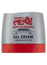 Brylcreem Gel Cream Light Non-Greasy Hold 150ml