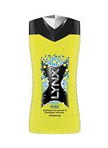 Lynx Rise Shower Gel 250ml