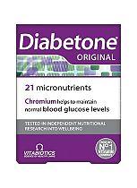 Vitabiotics Diabetone -30 tablets