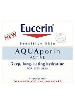 Eucerin AQUAporin ACTIVE Moisturising Cream Rich 40ml