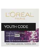L'Oreal Paris Youth Code Day Cream 50ml