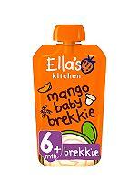 Ella's Kitchen Mango Baby Brekkie Stage 1 from 6 Months 100g