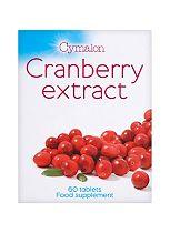 Cymalon Cranberry Extract (60 tablets)