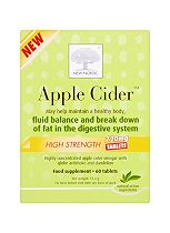 Apple Cider High Strength tablets - 60