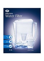 Boots Water Filter System