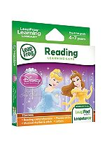 LeapFrog Explorer Learning Game: Disney Princesses: Pop-Up Story Adventures