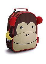 Skip Hop Zoo Lunchie- Monkey