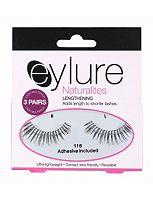 Eylure Naturalite 116 Multi Pack False Eyelashes