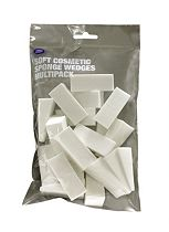 Boots Soft Cosmetic Sponge Wedges Multipack