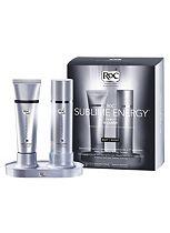 RoC Sublime Energy E-Pulse Night Cream 2 x 30ml