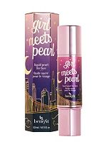 Benefit Girl Meets Pearl highlighter & primer