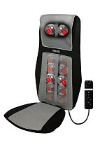 HoMedics 3D Ultimate Back & Shoulder Massager (Model SBM-600H-GB)