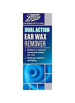 Dual Action Ear Wax Remover
