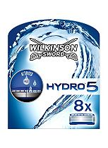 Wilkinson Sword Hydro 5 refill 8 pack