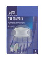 Boots Pharmaceuticals Toe Spreader (1 Spreader)