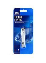 Boots Pharmaceuticals Toe Nail Clippers (1 Pair)